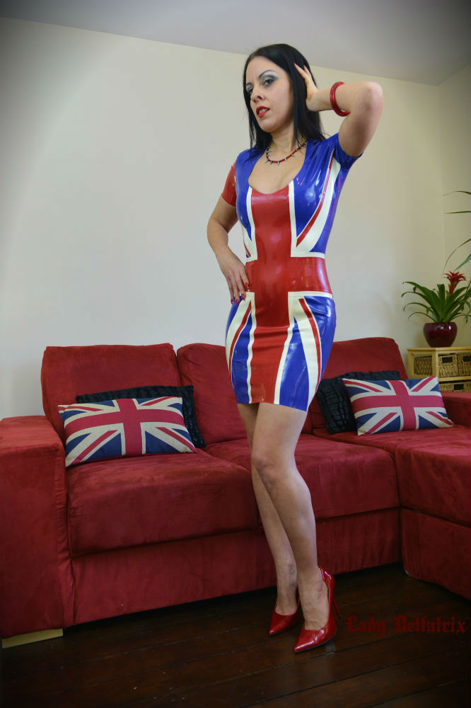 London Dominatrix – November 14-18
