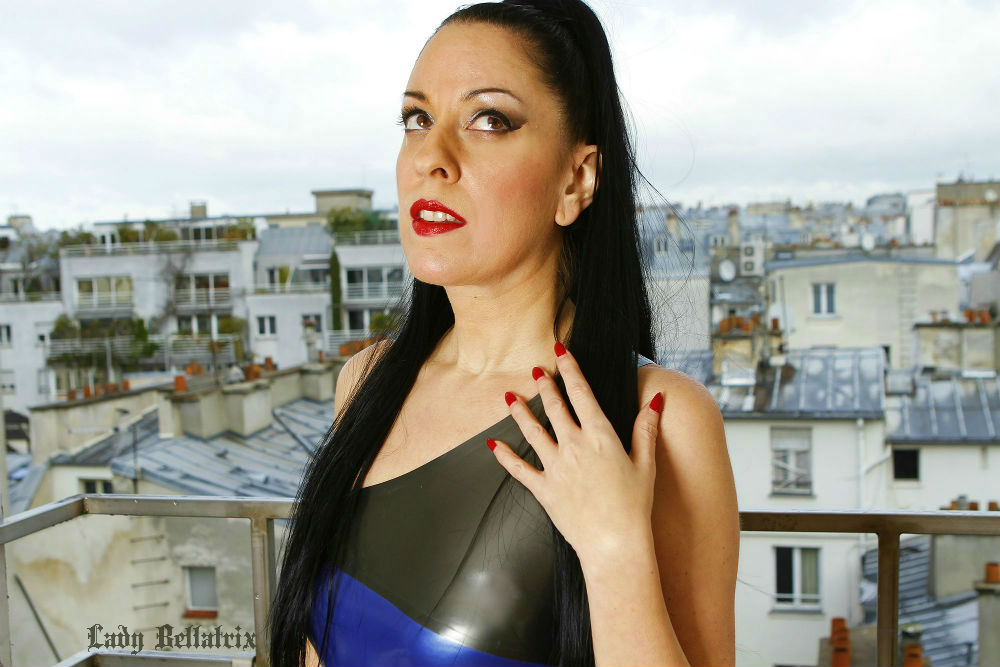 Paris Dominatrix – last six weeks